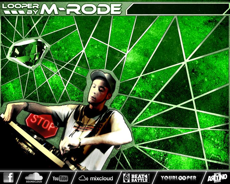 M-Rode-looper
