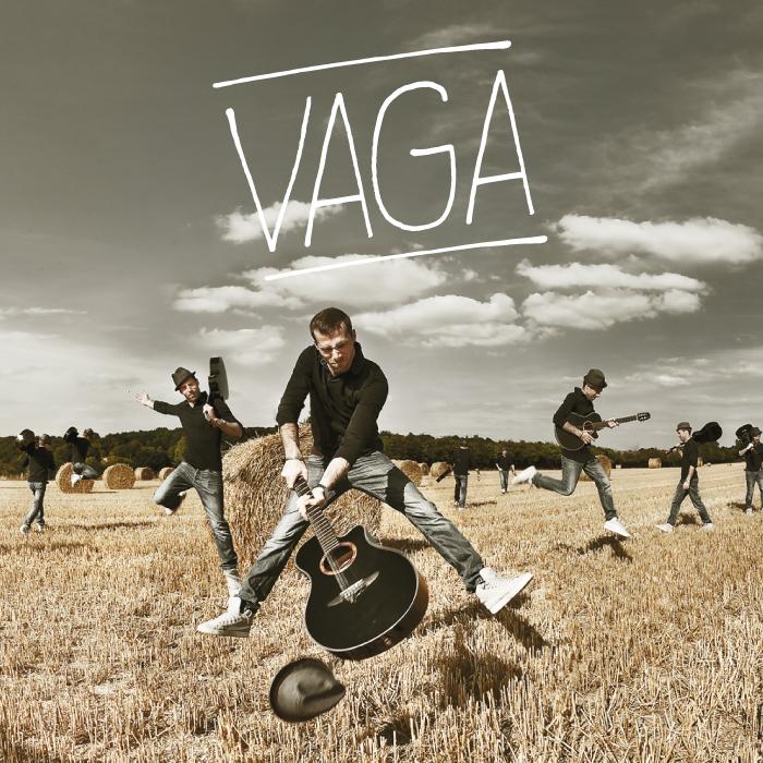 VAGA-EP-ARTNO DESIGN