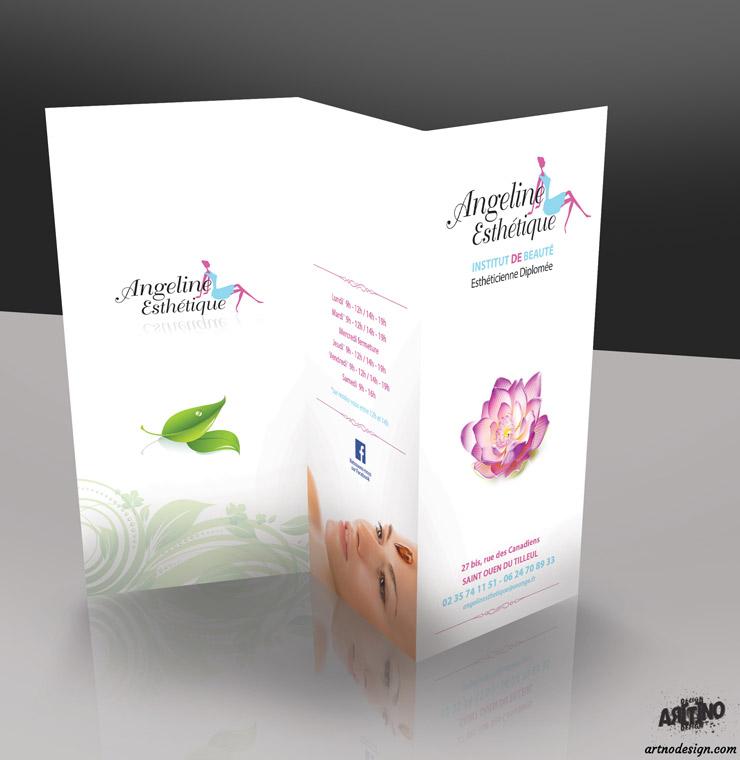 Graphiste freelance rouen 76 Artno-Design Artnodesign