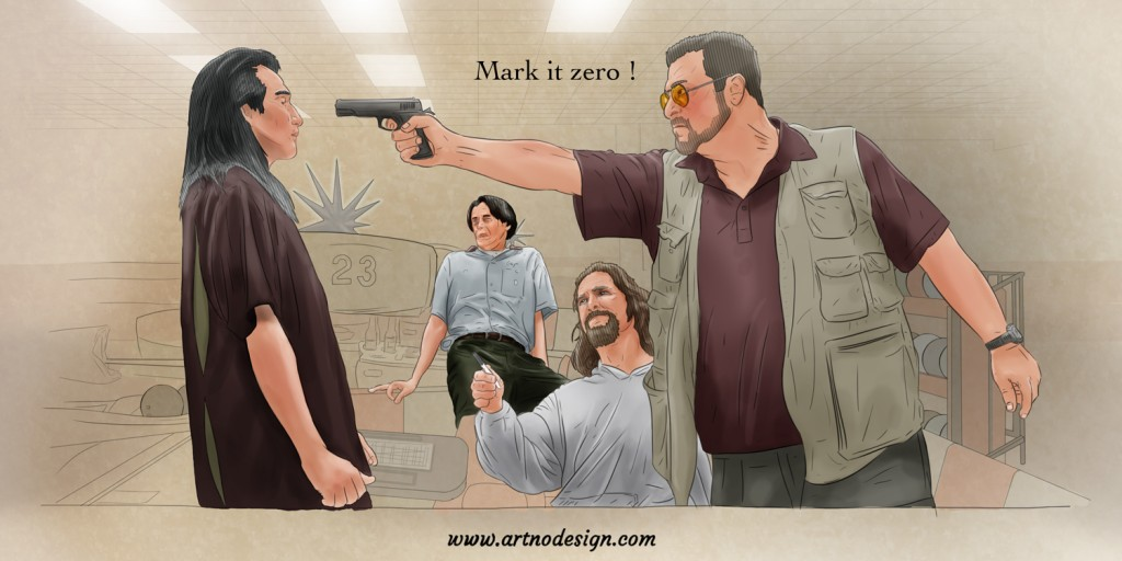 Mark-It-Zero