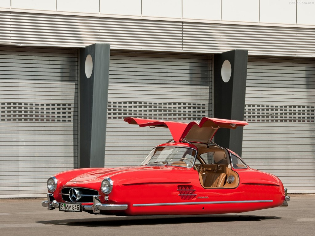 Mercedes-Benz-300_SL