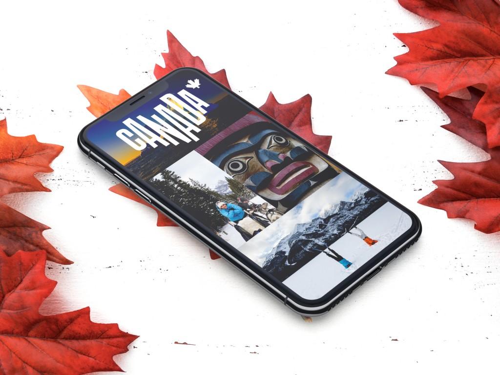 iphoneX-canada