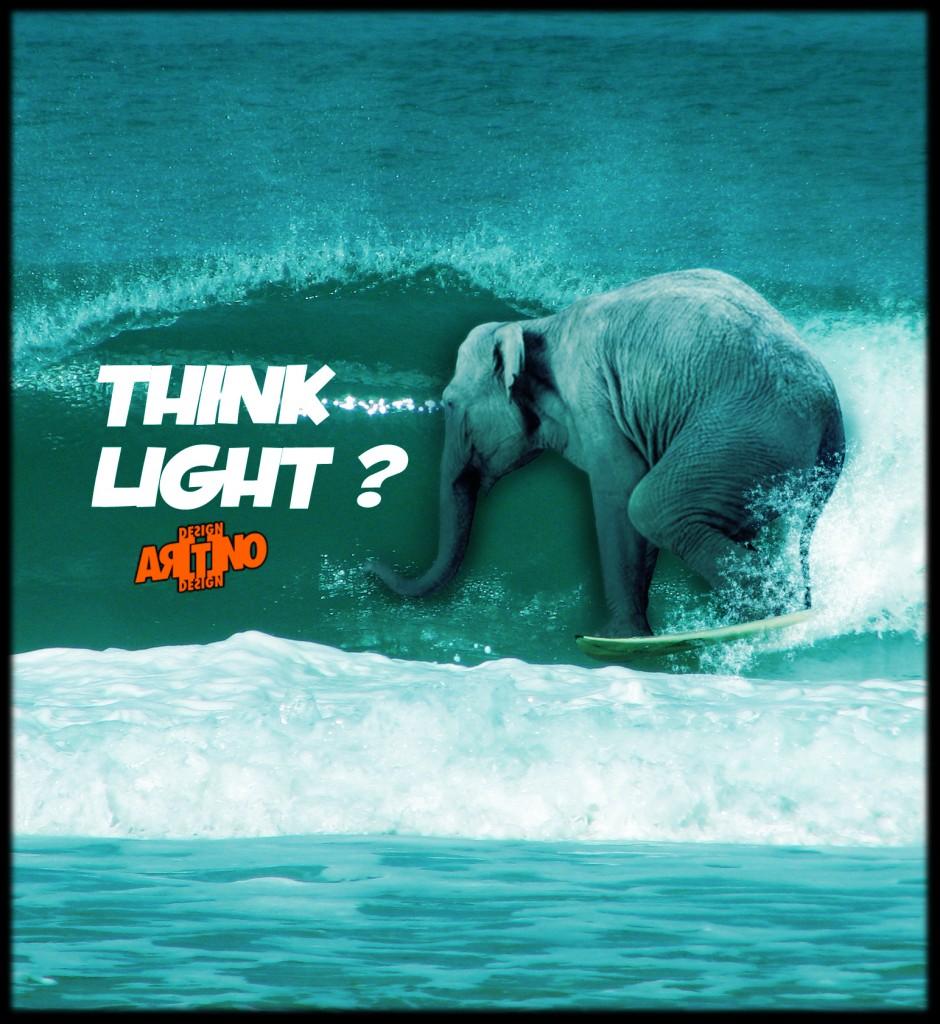 think-light